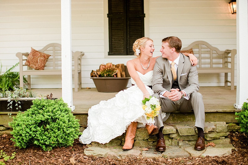 Common Questions For Choosing a Wedding Venue