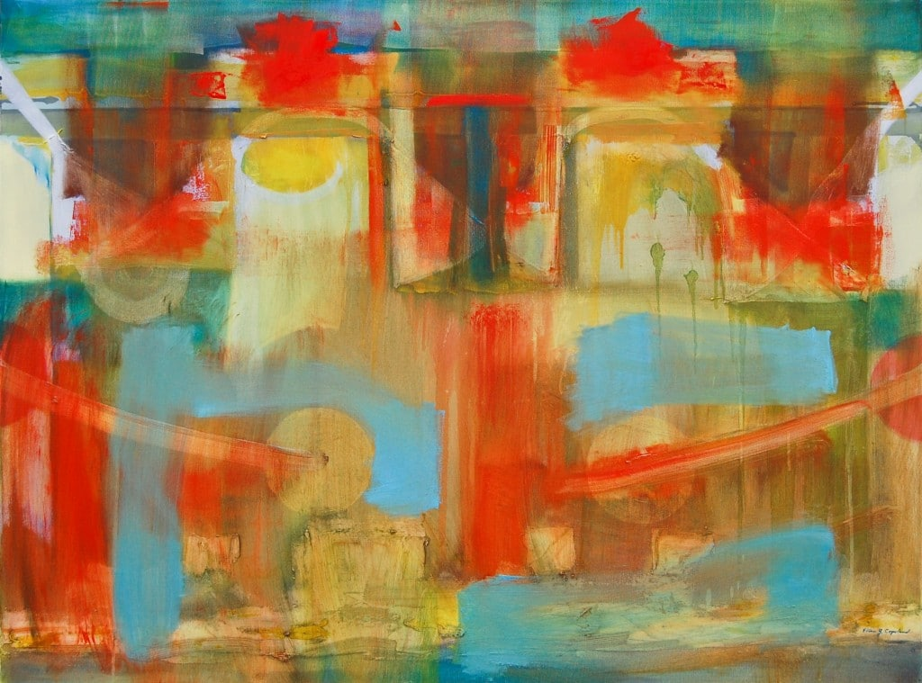 Abstract by Ellen Copeland