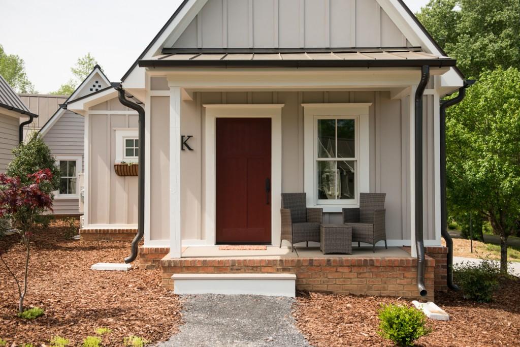 Cottages 10