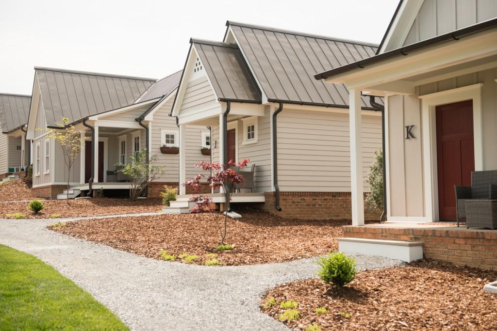 Cottages 6