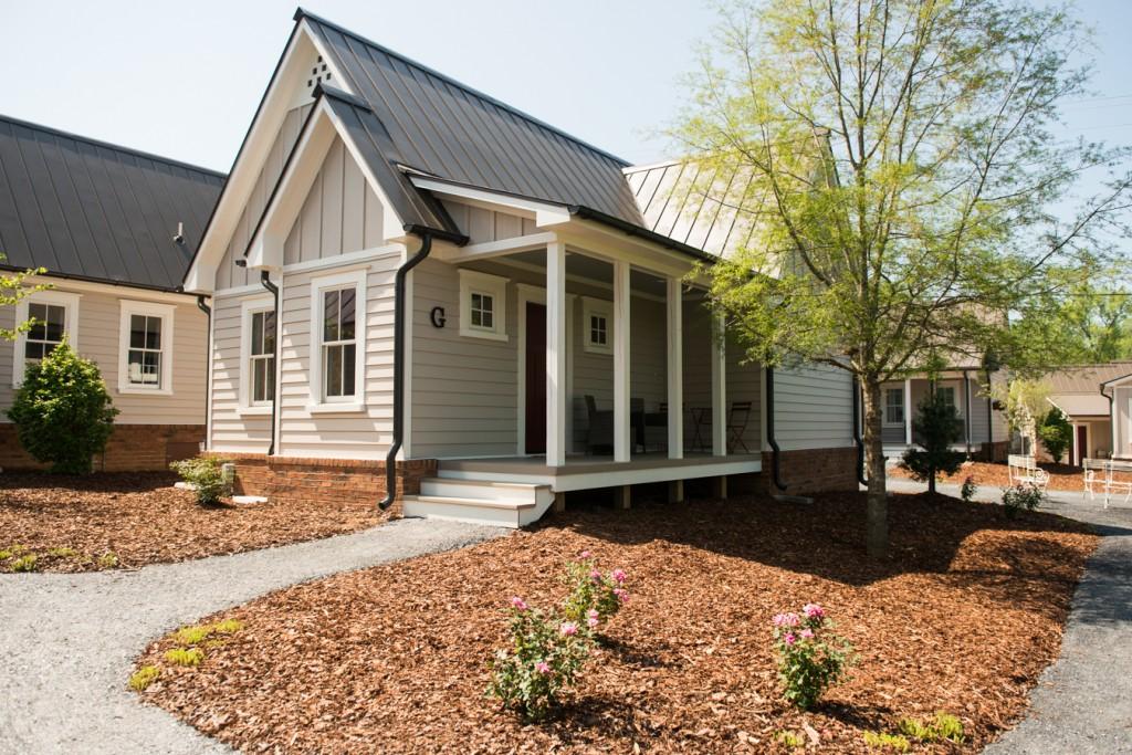 Cottages 15
